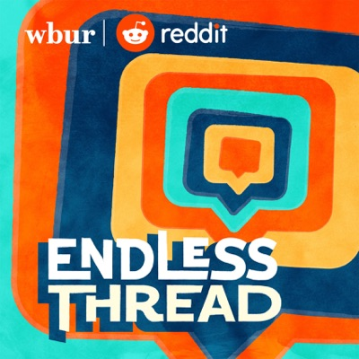 Endless Thread:WBUR