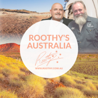 Roothy's Australia Podcast podcast