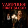 Vampires First Blood Halloween Special Podcast artwork