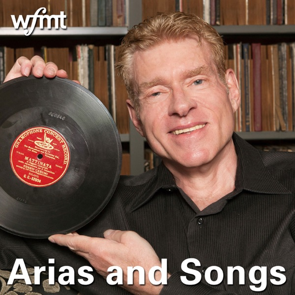 Arias and Songs | WFMT