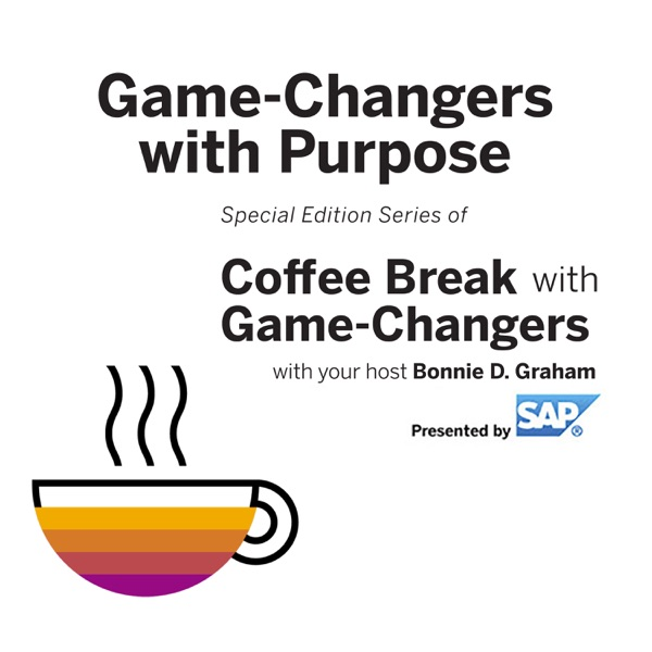 Game-Changers with Purpose, Presented by SAP