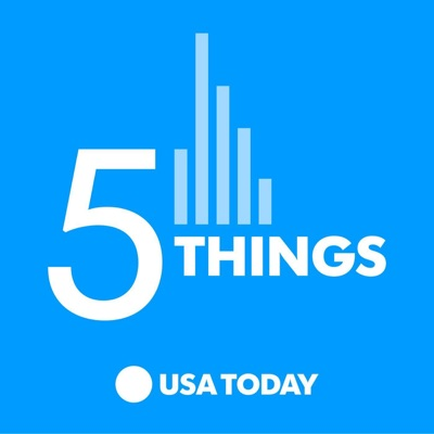 5 Things:USA TODAY / Wondery