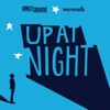 Up At Night artwork