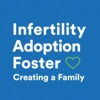 Creating a Family: Talk about Adoption & Foster Care artwork