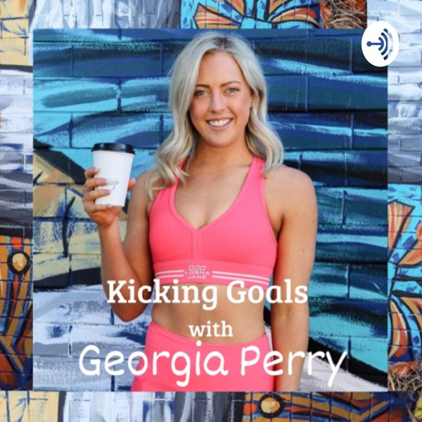 Kicking Goals with Georgia Perry