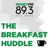 MONEY FM 89.3 - The Breakfast Huddle with Elliott Danker, Manisha Tank and Finance Presenter Ryan Huang podcast