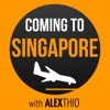 The Coming To Singapore Podcast