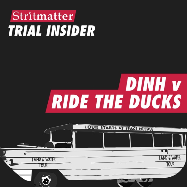 Dinh v Ride The Ducks