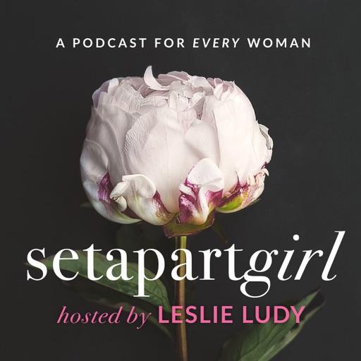 Cover image of setapartgirl