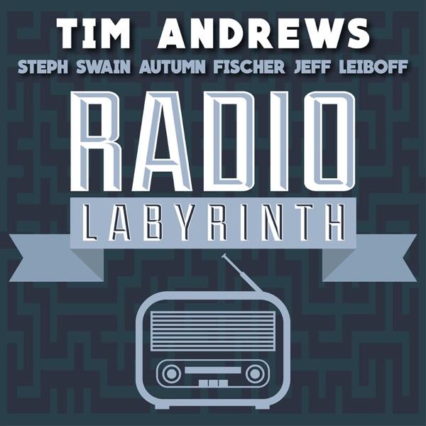 706645ea Radio Labyrinth - Podcast – Podtail