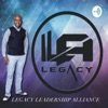 Legacy Leadership Alliance (L.L.A) artwork