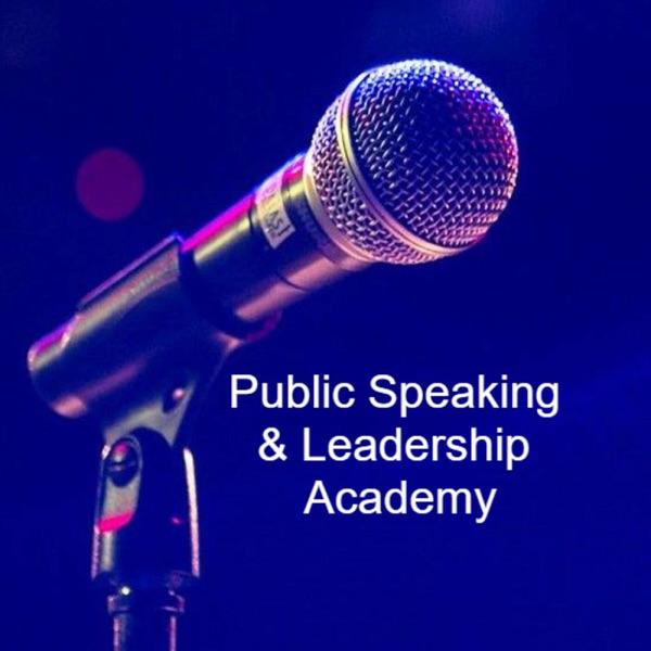 Public Speaking & Leadership Academy