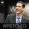 Wretched Radio artwork
