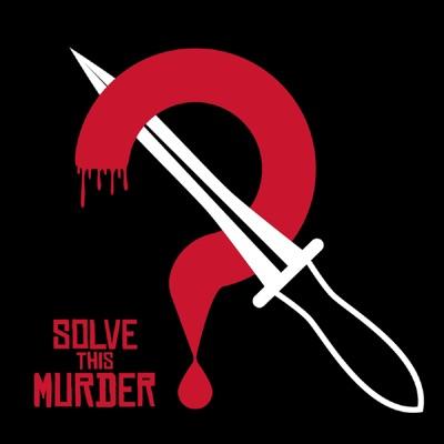 Solve This Murder:solvethismurder