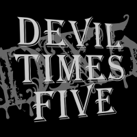 Devil Times Five horror podcast podcast