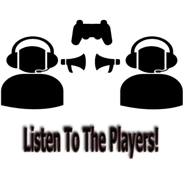 Listen To The Player's Podcast