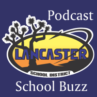 School Buzz podcast