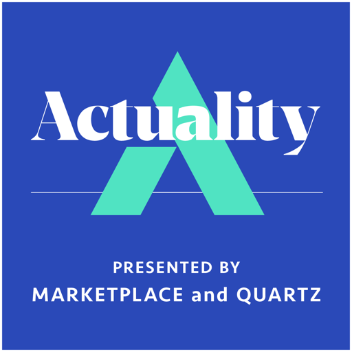 Cover image of Actuality