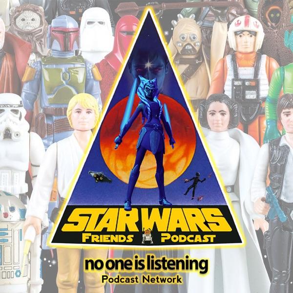 Star Wars Friends Podcast