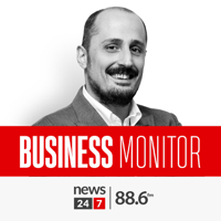 Business Monitor podcast