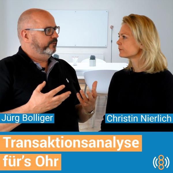 Transaktionsanalyse für's Ohr - Podcast