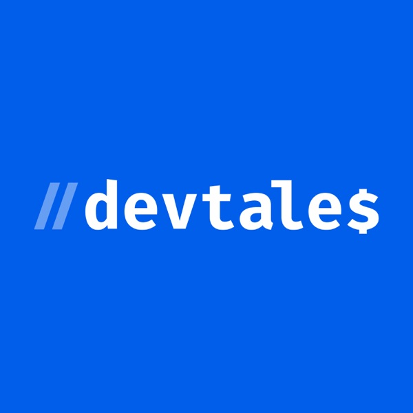DevTales Podcast