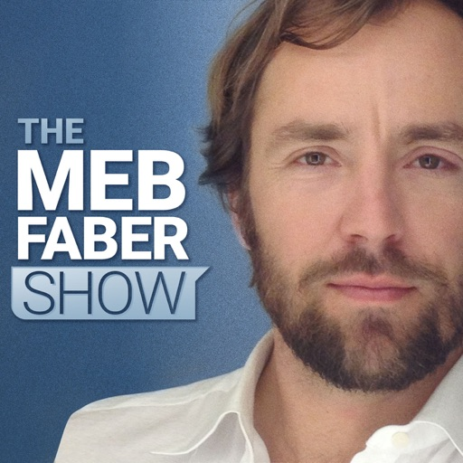 Cover image of The Meb Faber Show
