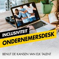 Ondernemersdesk | Inclusiviteit | BNR podcast