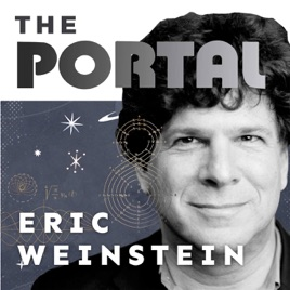 Image result for eric weinstein