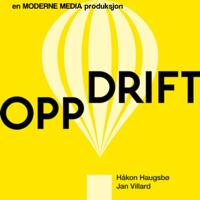 Oppdrift podcast