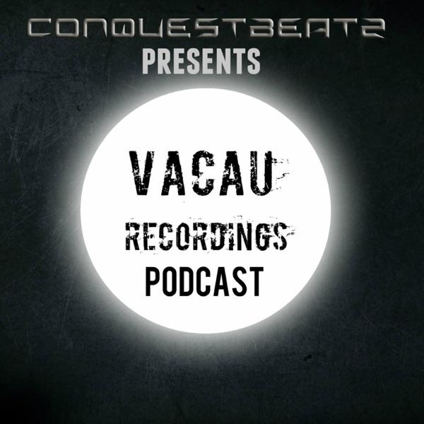 Vacau Recordings Podcast