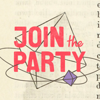 Join the Party podcast