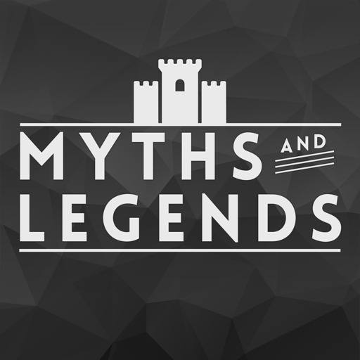 Cover image of Myths and Legends