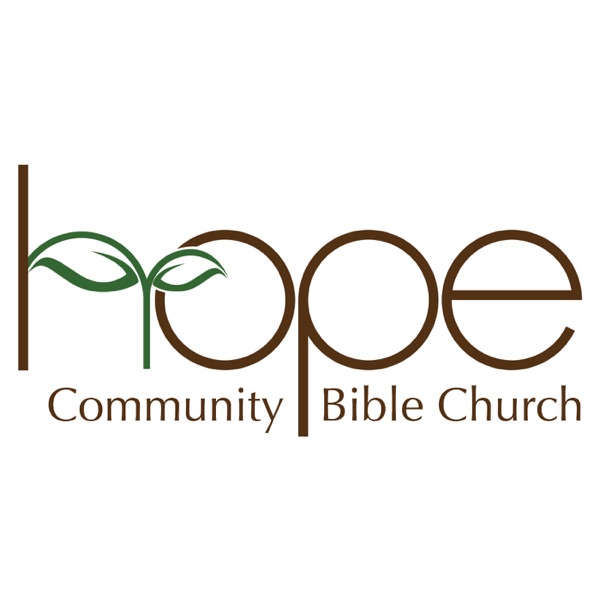 Hope Community Bible Church Sermons
