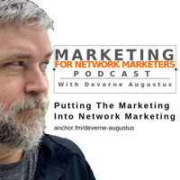 Marketing For Network Marketers. podcast
