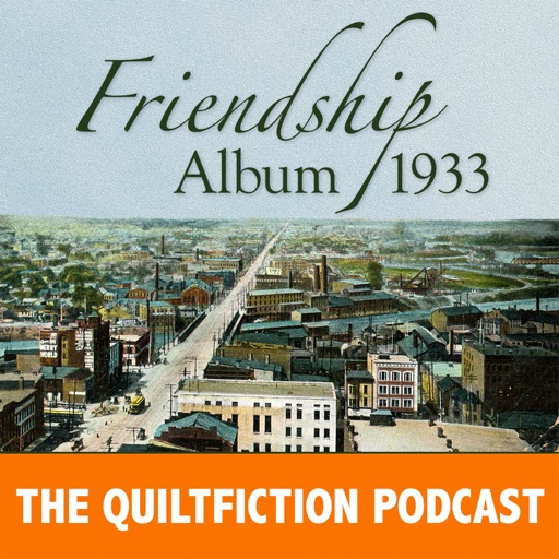 Cover image of The Quilt Fiction Podcast