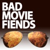 Bad Movie Fiends – The BMFcast artwork