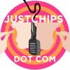 Just Chips Dot Com artwork