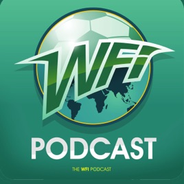 World Football Index Podcast on Apple Podcasts