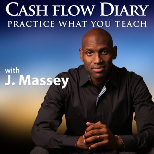 Cover image of Cashflow Diary™