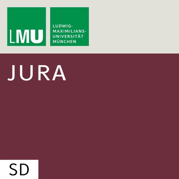 LMU Insolvenzrecht WiSe 2013/14 - Lehrstuhl für Bürgerl. Recht, Deutsches, Europ. und Internat. Unternehmensrecht