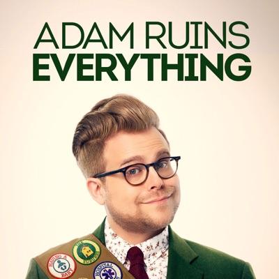 Adam Ruins Everything:MaximumFun.org