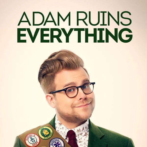 Adam Ruins Everything image
