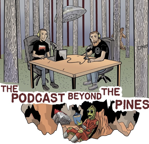 The Podcast Beyond The Pines