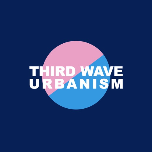 Cover image of Third Wave Urbanism