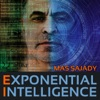 Xponential Intelligence® with Mas Sajady artwork