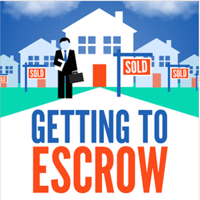 Getting To Escrow - Helping you create, build and maintain a residential real estate agent business built around your lifesty podcast
