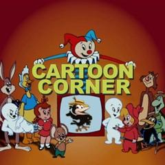 Cartoon Corner