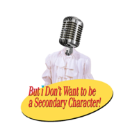 But I Don't Wanna Be A Secondary Character! A Seinfeld Podcast podcast