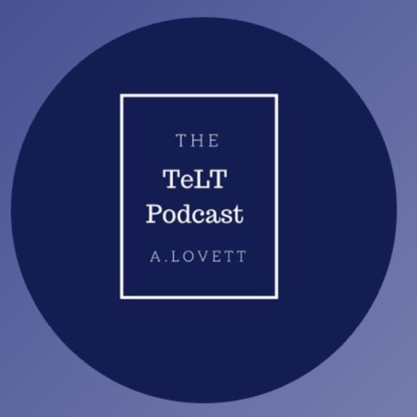 The TeLT Podcast
